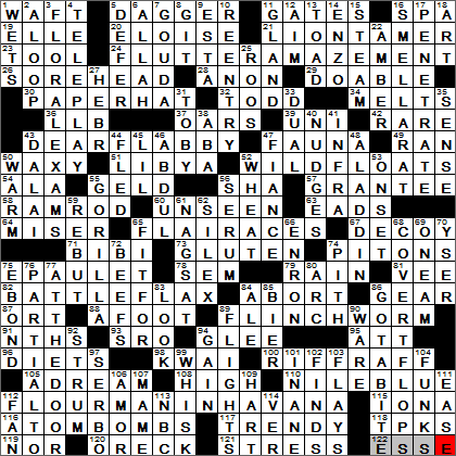 10-Feb-13-LA-Times-Crossword-Solution