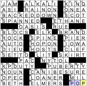 01-Jul-13-LA-Times-Crossword-Solution