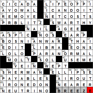 30-Nov-13-LA-Times-Crossword-Solution