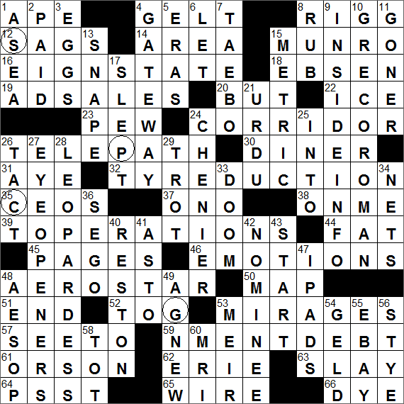 let me crossword clue