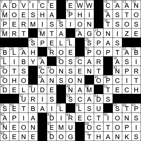 la times crossword answers 24 nov 16 thursday