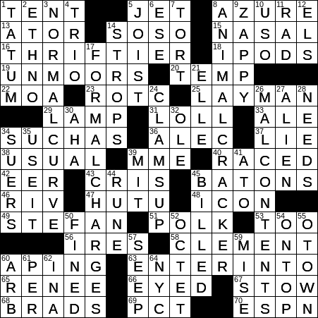 la times crossword answers 23 nov 16 wednesday