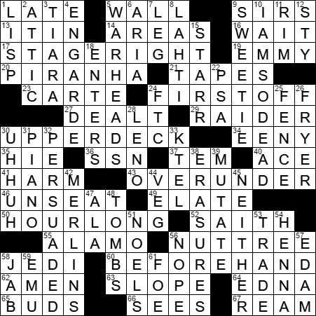 Betting limits crossword clue