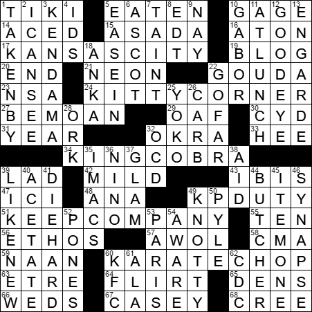 LA Times Crossword Answers 21 Mar 17 Tuesday  sc 1 st  LAXCrossword.com & Japanese ball-and-cups toy crossword clue Archives - LAXCrossword.com 25forcollege.com