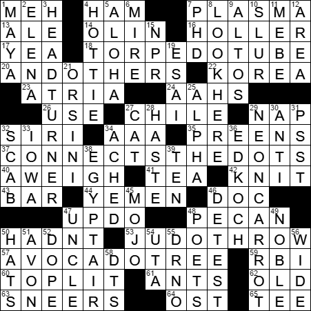 LA Times Crossword Answers 24 May 17 Wednesday  sc 1 st  LAXCrossword.com & Mochau0027s land crossword clue Archives - LAXCrossword.com 25forcollege.com