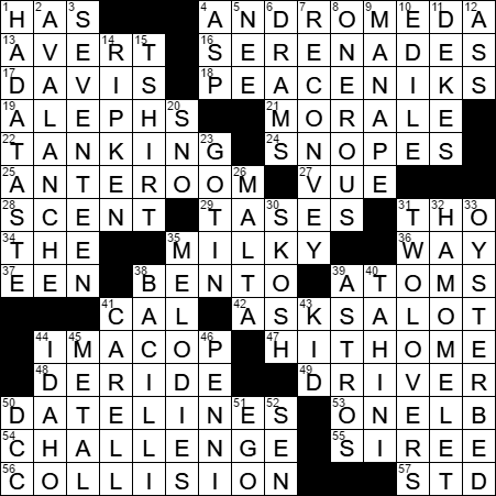 marvel comics group crossword