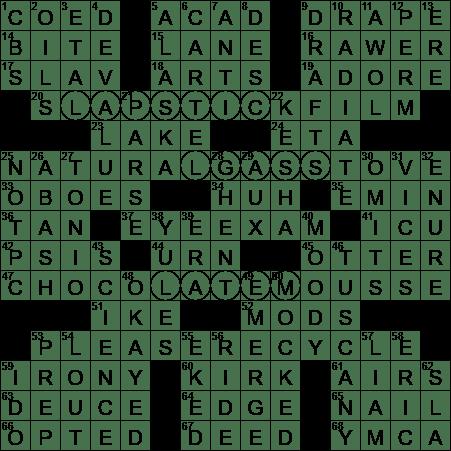 Vonnegut Literary Device Crossword Clue Archives Laxcrosswordcom