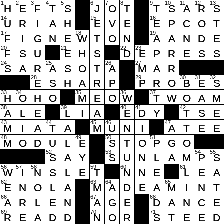 Pension Law Acronym Crossword Clue Archives Laxcrossword Com
