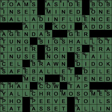 Large Garlic Relative Crossword Clue Archives Laxcrossword Com